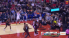 Pascal Siakam with 30 Points vs. Detroit Pistons