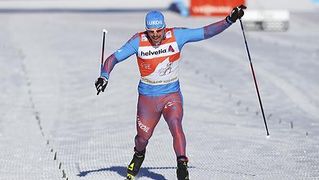 Кто лучший лыжник в истории России?