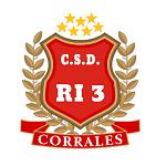 Трес Корралес