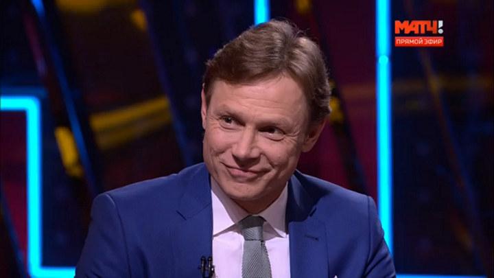 телевидение, Валерий Карпин, Матч ТВ