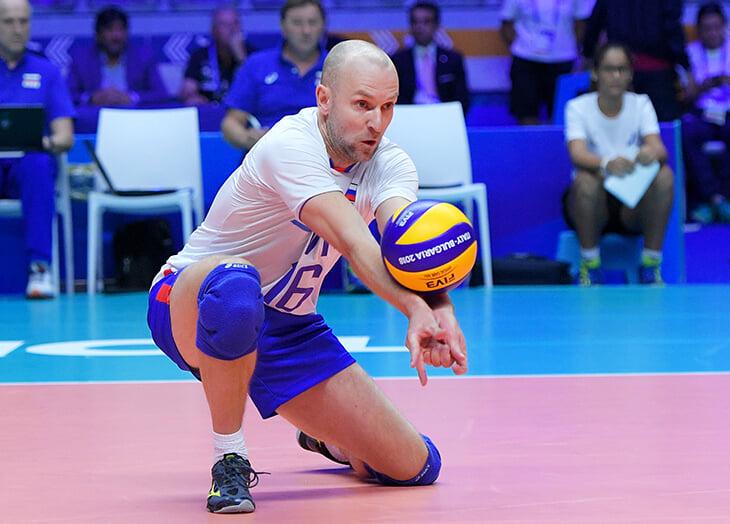 Россия замерла в ожидании волейбольного финала. Это дико прогрессивный вид спорта – здесь кайфуют от экспериментов