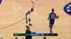 Giannis Antetokounmpo, Andrew Wiggins and 1 other Top Points from Minnesota Timberwolves vs. Milwaukee Bucks