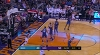 Timofey Mozgov, Alex Len Top Plays of the Day