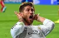 Реал Мадрид, Севилья, Серхио Рамос, примера Испания, сборная Испании, Лига чемпионов, Суперкубок Европы