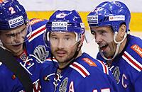 СКА тратит на игроков 2,5 млрд рублей. Что мы узнали из рейтинга бюджетов клубов КХЛ