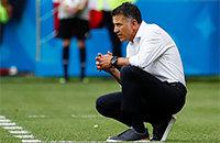Сборная Мексики по футболу, ЧМ-2018, тактика, Хуан Карлос Осорио