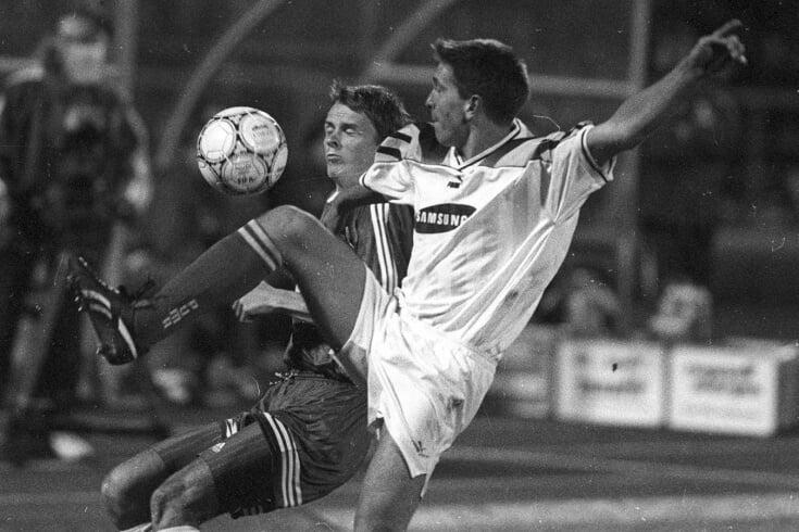 «Бавария» – «Локо» – первый матч Уткина как комментатора: страховал Евгения Майорова, настраивался в коридоре, после ответных 0:5 шутил про пиво