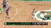 Kemba Walker 3-pointers in Boston Celtics vs. LA Clippers