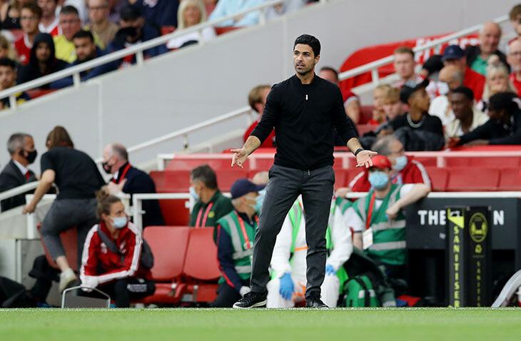«Челси» обыграл «Арсенал» – и заставил опустевший «Эмирейтс» скандировать «Ромелу Лукаку!»
