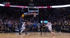 Paul George with 43 Points  vs. Denver Nuggets
