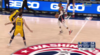 Russell Westbrook Posts 35 points, 22 assists & 14 rebounds vs. Indiana Pacers