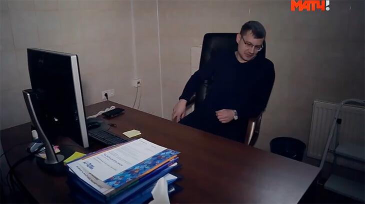 Похоже, Россия защитила помощника Родченкова, когда меняла базу данных. Он тоже в схеме с подменой проб в Сочи?
