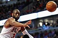 видео, НБА, Дуэйн Уэйд, Чикаго