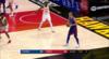 Clint Capela Blocks in Atlanta Hawks vs. Detroit Pistons