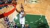 GAME RECAP: Bucks 104, Pistons 100