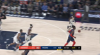 Russell Westbrook Posts 19 points, 11 assists & 14 rebounds vs. Indiana Pacers