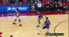 James Harden, Devin Booker Top Points from Houston Rockets vs. Phoenix Suns