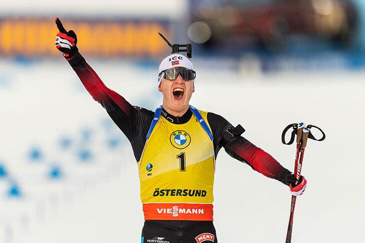 «Когда купил квартиру и влез в кредит, выходишь на лучший уровень – надо отрабатывать». На что живут биатлонисты в Норвегии?
