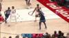 Andrew Wiggins with 33 Points vs. Portland Trail Blazers