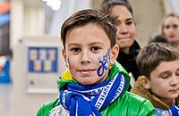 Газпром Арена (Крестовский), бизнес, Лига чемпионов УЕФА, премьер-лига Россия, болельщики, стадионы, Зенит