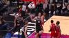 Davis Bertans (2 points) Highlights vs. Chicago Bulls