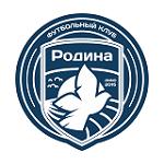 Родина - logo