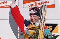 фото, чемпионат мира, Уле Эйнар Бьорндален