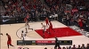 LaMarcus Aldridge, Manu Ginobili Top Plays vs. Portland Trail Blazers