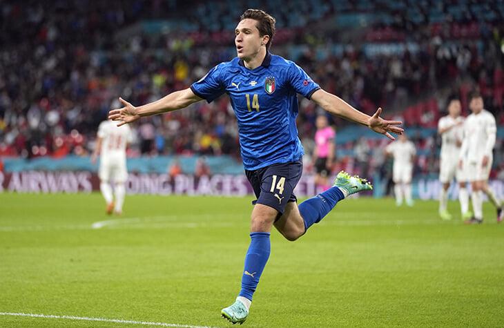 Монолог Конте перед финалом: Италия не была хуже Испании, Доннарумма – один из трех лучших вратарей мира, Англия уязвима