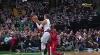 Jayson Tatum, Terry Rozier Top Plays vs. Atlanta Hawks