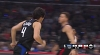 Milos Teodosic Highlights of the Week