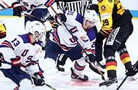 сборная Великобритании, Сборная Норвегии по хоккею, Сборная Франции по хоккею, Сборная Австрии по хоккею, Сборная Германии по хоккею, Сборная Латвии по хоккею, Сборная Италии по хоккею, Сборная Дании по хоккею, Сборная Швейцарии по хоккею, Сборная Словакии по хоккею, Сборная Чехии по хоккею, Сборная Финляндии по хоккею, Сборная Швеции по хоккею, Сборная США по хоккею, Сборная Канады по хоккею, Сборная России по хоккею