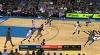 Anthony Davis, E'Twaun Moore Top Plays vs. Oklahoma City Thunder