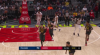 Kevin Huerter with one of the day's best plays!