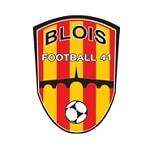 Blois Foot - logo