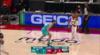 Damian Lillard 3-pointers in Portland Trail Blazers vs. Charlotte Hornets