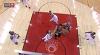 Jonas Valanciunas (15 points) Highlights vs. Cleveland Cavaliers