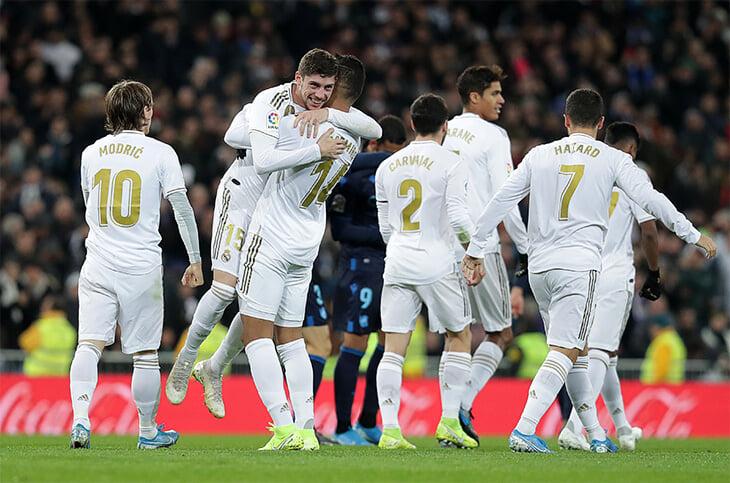 «Реал» в двух матчах от провального сезона, но Зидан все равно прекрасен. Оценка только по результатам – подход дураков