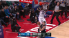Jimmy Butler with 38 Points vs. Detroit Pistons