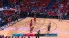 Kevin Durant with 38 Points  vs. New Orleans Pelicans