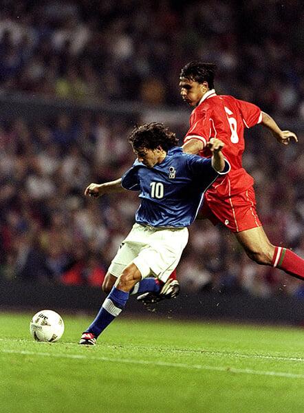 «За Италию стоит болеть, чтобы увидеть последствия ее победы». Авторы Sports.ru, которые сегодня за команду Манчини