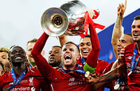 премьер-лига Англия, Джордан Хендерсон, Стивен Джеррард, Лига чемпионов УЕФА, Ливерпуль