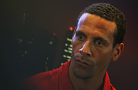 Рио Фердинанд, премьер-лига Англия, Манчестер Юнайтед