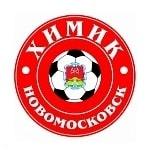 Khimik Nowomoskowsk - logo
