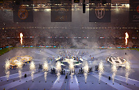 бизнес, болельщики, Реал Мадрид, телевидение, Сантьяго Бернабеу, Лига чемпионов, Ювентус