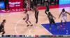 Wayne Ellington 3-pointers in Detroit Pistons vs. Memphis Grizzlies