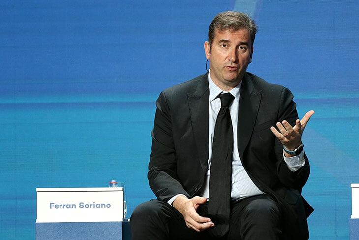 Бывший топ-менеджер «Барселоны» превращает «Сити» в уникальную империю. Ориентиры – Disney и Apple