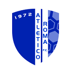 Atlético Roma - logo