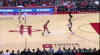 James Harden, Russell Westbrook and 1 other Top Points from Houston Rockets vs. New Orleans Pelicans