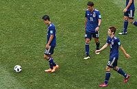 Сборная Японии по футболу, Сборная Польши по футболу, Акира Нисино, ЧМ-2018